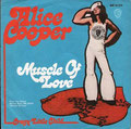 Muscle of Love / Crazy little Child - Germany - Front