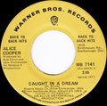 Eighteen / Caught in a dream - Canada - Back to Back Hits - 2nd - B