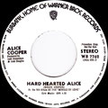 Teenage Lament '74 / Hard Hearted Alice - Philippines - PROMO - B