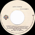 I'm the future / Zorro's ascent - Colombia - B