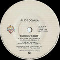 School's Out E.P. - Australia - A