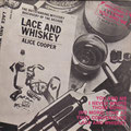 Lace & Whiskey E.P. - Brazil - Front