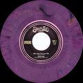 Why don't you love me ? E.P. - Purple Black Vinyl - A