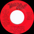 The way we were - Try to remember (Gladys Knight) - USA - What's It All About - B
