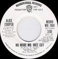 No more Mr Nice Guy / Raped and Freezin' - USA - PRO - A