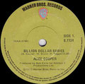 Billion Dollar Babies / Mary Ann - New Zealand - A