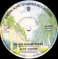 Billion Dollar Babies / Mary Ann - Sweden - 2A