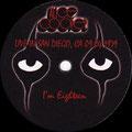 Welcome to my Nightmare (live) / I'm Eighteen (live) - Greece - bootleg - Black - B
