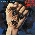 Freedom / Time to kill - Germany - Front