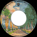 Be my Lover / Yeah, yeah, yeah - Portugal - Palm tree label - B