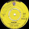 Elected / Luney Tune - Turkey - PROMO - A