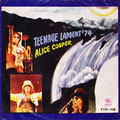 Teenage Lament '74 - EP - Thailand - Front
