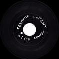 """Teenage Lament '74 - 7"""" Acetate - USA - Record"""