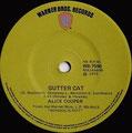 School's Out / Gutter Cat - Australia - B