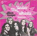 Under my wheels / Desperado - Germany - Back