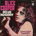 Hello Hooray / Generation Landslide - Germany - Back