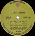 School's Out / Gutter Cat - Brazil - A