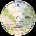 School's Out E.P. - Australia - 2nd Palm Tree - B
