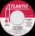Only Women / Cold Ethyl - USA - PROMO - A