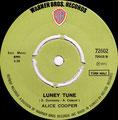 Elected / Luney Tune - Turkey - B