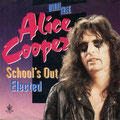 School's out / Elected - Germany - Front