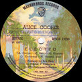 Elected / Luney Tune - Brazil - Palm Tree - PROMO 1 - A