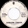 Hello Hurray / Generation Landslide - Philippines - Promo - B