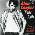 Talk talk / Dance yourself to death - Germany - Front