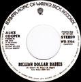 Billion Dollar Babies / Mary Ann - Philippines - PROMO - A