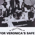 For Veronica's Sake - Russia - Front