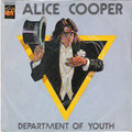 Department of youth / Cold Ethyl - Italy - Front