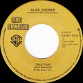 Clones / Talk Talk - Canada - Gold Standard - B