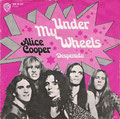 Under my wheels / Desperado - Germany - Front