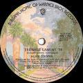 Teenage Lament '74 / Hard Hearted Alice - Australia - A