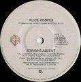 I'm the Future / Zorro's Ascent - Australia - B