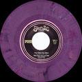 Why don't you love me ? E.P. - Purple Black Vinyl - B