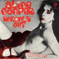 School's Out / Gutter Cat - Holland - Front