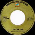 School's Out / Gutter Cat - Philippines - Green - B