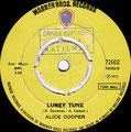 Elected / Luney Tune - Turkey - PROMO - B