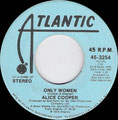 Only Women / Cold Ethyl - USA - PROMO - B