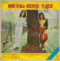 School's Out + 3 others - Not Alice Cooper Sleeve - Thailand - Front