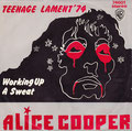 Teenage Lament '74 / Working up a sweat - Turkey - Front