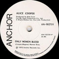 Only women bleed - Australia - A