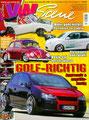 (0215) Nr. 04.2008 - Umbau: Golf I Cabrio - Seite 104-113