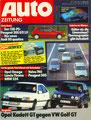 (0163) Nr. 3 - 17.01.1987 - Sind Sommer-Autos wintertauglich? - Seite 6-13