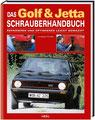 (322) Bebilderte Demontage/Montage, Golf 1/Golf 1 Cabrio/Jetta