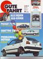 05.1989 - 10 Jahre Golf I Cabrio - Seite ?