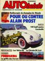 (0205) Nr. 493 - 17.10.1985 - Vergleich: VW Käfer Cabrio/Golf I GLi Cabrio - Seite 30-40