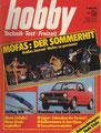 (0187) Nr. 2 - 19.03.1979 - Brandbeu: Das Golf I Cabrio - Seite 66-68
