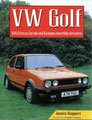VW Golf - With Scirocco, Corrado and Karmann convertible derivatives